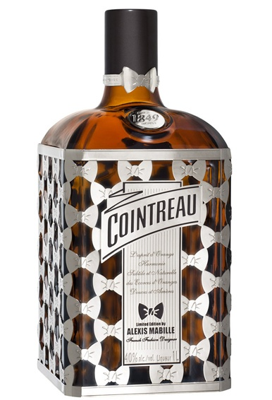Cointreau, by Alexis Mabille
